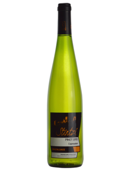 Pinot Gris Expression 2016
